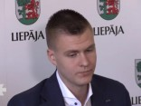 Porziņģis nepalīdzēs Latvijas izlasei cīņā par olimpisko ceļazīmi
