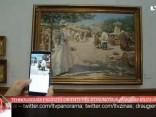 Tehnoloģijas palīdzēs orientēties atjaunotajā Mākslas muzejā