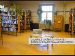 Jaunpils grāmatu starts - Pūčulēnu skolas noslēguma diena
