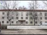 Pēdējie soļi jaunā Madonas novada pansionāta rekonstrukcijai