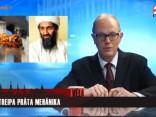 11. septembris Osama bin Ladena rokās