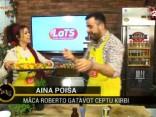 La Dolce Vita. Ar Roberto 2016.05.05