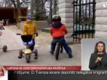 Latvijā ir zemi demogrāfijas rādītāji