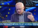 250 000 eiro par katru neuzņemto bēgli - roku izgriešanas politika