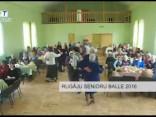 Rugāju senioru balle 2016