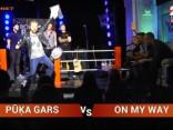 Troksnis ringā 2016.05.07