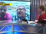 Sporta #Spilgtenis 2016.05.11