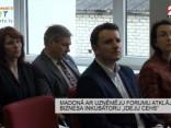 Pieci novadi Latvijā 2016.05.16