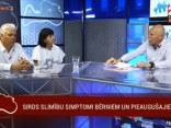 Ārsts.lv kopā ar Pēteri Apini 2016.05.16