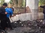 Ugunsgrēkā skolas kopmītnē Taizemē gājušas bojā 17 meitenes
