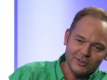 Intervija: Lauris Reiniks