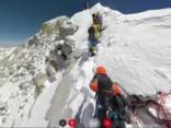 Veido virtuālas 360 grādu tūres pa populārākajām alpīnistu takām