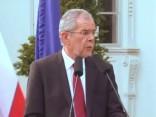 Austrijas prezidenta vēlēšanās uzvarējis «mazākais ļaunums» - Bellens