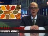 Vēlais ar Streipu: Vai vegānisms ir veselīgs?
