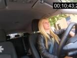 TVNET testē: Cik minūtēs ar auto var tikt no Kr. Barona līdz Brīvības ielai?