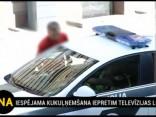 Iespējama kukuļņemšana iepretim televīzijas logiem