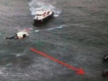 Самолет времен Второй Мировой войны упал в реку возле Нью-Йорка