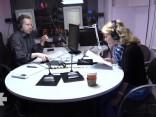 TVNET в гостях у Латвийского радио 4