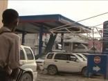 «Al Shabab» sarīko uzbrukumu viesnīcā Somālijas galvaspilsētā; 14 bojāgājušie