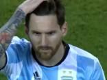 Video: Vīlies Lionels Mesi un viņa asaras