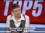 Skaties 28.06. raidījumā TOP5 ekskluzīvu interviju ar N. Savčenko