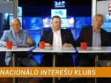 Nacionālo interešu klubs 2016.06.27