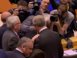 Brexit ārkārtas sanāksme Briselē