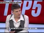 Savčenko: Ukrainas dēļ esmu gatava sadegt kā Žanna D'Arka