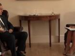Интервью портала TVNET с послом Великобритании Тимом Колли о Brexit