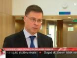 """Pēc """"Brexit"""" V.Dombrovskis jauna izaicinājuma priekšā"""