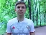 Россияне вызвали сборную России по футболу на матч