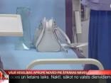 Latvijā veselības aprūpe noved pie ātras nāves