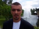 Дача Януковича. Наiвные путешественники.