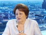 Straujuma: Joprojām uzskatu, ka Streļčenoka kungam trūkst vadītāja iemaņu