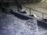 Убийство Шеремета: видео закладки бомбы