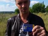 Алексей Стетюха рассказывает о возникших недоразумениях на востоке Украины