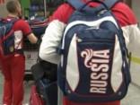 Российские спортсмены заселяются в Олимпийскую деревню в Рио