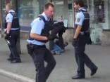 Vācijā patvēruma meklētājs no Sīrijas ar mačeti nogalina grūtnieci