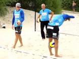 Video: Samoilova un Šmēdiņa olimpiskais treniņš