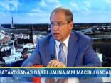 Rīgas dome vērsīsies Satversmes tiesā par nepilnībāmpedagogu atalgojuma modelī