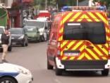 Bruņoti vīrieši šodien sagrābuši ķīlniekus baznīcā Francijā; krīze beigusies