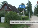 Pieci novadi Latvijā 2016.07.27