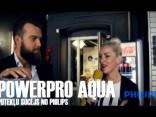 Powerpro Aqua putekļu sūcēja uzvarētājs - Māris!