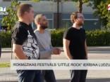 Pieci novadi Latvijā 2016.07.28