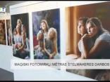 """Štelmaheres digitālo fotogrāfiju sērijas personālizstādē """"Klusā daba. Portrets"""""""