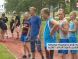 Pieci novadi Latvijā 2016.08.15