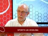 Cik svarīga ir sporta ārsta loma?