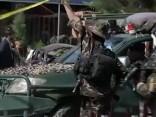 Kabulā netālu no ASV vēstniecības nograndis sprādziens, vismaz divi cietušie