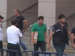 Turcijas policija veic kratīšanas trīs Stambulas tiesās