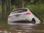 Plūdos ASV Luiziānas štatā vismaz septiņi bojāgājušie